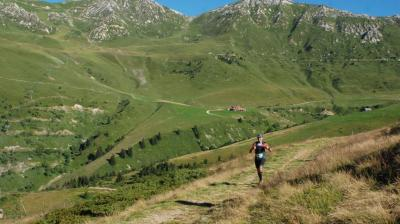 ANNULÉ - Trail alpin du Grand Bec RaidLight - 30 km