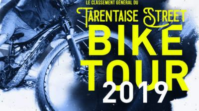 Tarentaise Street Bike Tour 2019